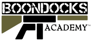 Boondocks Firearms Training Academy™