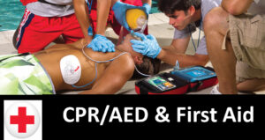 CPR-AED & First Aid