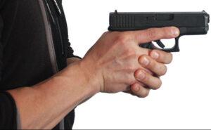 Handgun Fitting