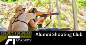 BFTA Alumni Shooting Club
