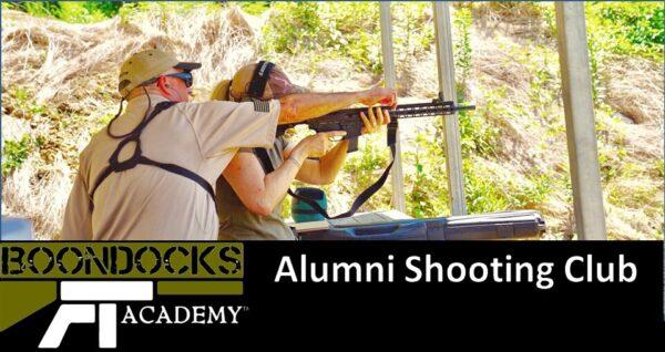 BFTA Alumni Shooting Club