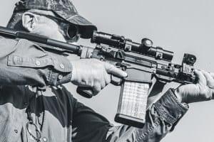 John Farnam - DTI Urban Rifle